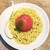 七志 - 料理写真:冷やし丸ごとトマトつけ麺