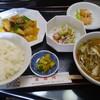春香楼 - 料理写真:薬膳定食@1500