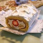 洋菓子の店 ロロ - 料理写真:
