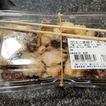 山内鮮魚店 - 料理写真: