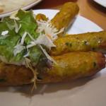 インドレストラン プージャ - シシカバブ☆