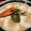 火の国文龍 - 料理写真:チャーシュー麺