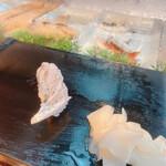 すしざんまい - 太刀魚