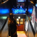 Vano - 帰り・・・階段を下る素敵な東大阪娘