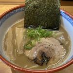 麺の樹 ぼだい - 料理写真: