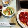 焼肉レストラン大門 - 料理写真:Aランチ