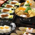 成陣 - 三燦鍋さんさんなべコース 3,150円