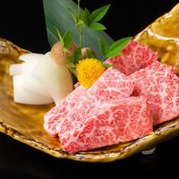 かわちどん - 人気の牛カルビ
