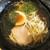 はま寿司 - 料理写真:青唐辛子の貝節塩ラーメン