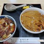 もりしげ - 料理写真:カツカレー丼
