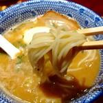 157393962 - 中細麺リフト ♪
