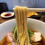 麺道 麒麟児 - 麺