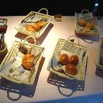 オレンジグローブ - パン食べ放題