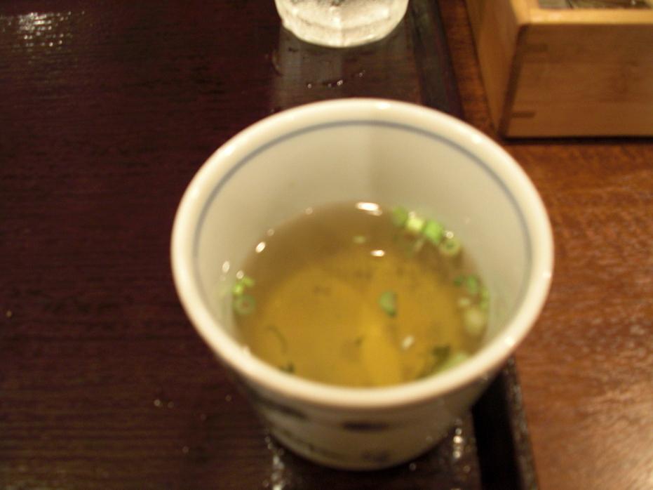 スパゲッティ武蔵野食堂