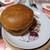 遊食堂 - 料理写真:BIGチーズ~☆