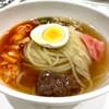 ぴょんぴょん舎オンマーキッチン - 料理写真:盛岡冷麺
