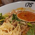 175°DENO 担担麺 -