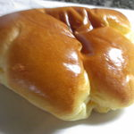 Shirokanepampandou - クリームパン
