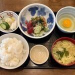 157420077 - スタミナ定食 ¥770