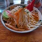 157426647 - 味噌野菜入り700円