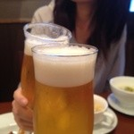 15743224 - 乾杯♪