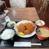 創作キッチン 司 - 料理写真:ミックスフライセット980円