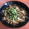 薬師うどん - 料理写真:肉うどん 590円