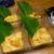 栗雲丹 - 料理写真:雲丹刺し四種盛り