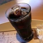パニフィエ - ランチセットコーヒー