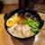 麺処 そばじん - 料理写真:鶏そば(鶏白湯)