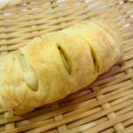 YOHO - ソーセージパン