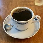 ヤルクコーヒー -