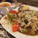 ARASH Exotic Dining -