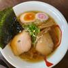 中華そば いぶし - 料理写真:【いぶし中華そば(味付けたまご付)】¥780