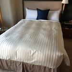 15747739 - ツインの一つのベッド