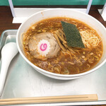 大勝軒 五一 - 料理写真:辛味中華麺 1050円