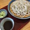 そば ほし乃家 - 料理写真:もりそば 600円