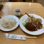 ひまわり - 料理写真:盛り合わせ:I    ¥1,375円
