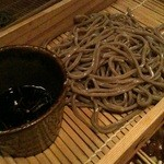 大松屋 - お蕎麦