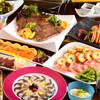 レストラン・ラウンジ 扇滝 - 料理写真:オータムビュッフェ
