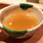 くすのき - 野菜の煮込みダレ