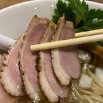 本町製麺所 中華そば工房 -