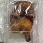 やっぱりステーキ - 鶏半身揚げ 950円 テイクアウト