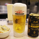 トンテキ食堂8 - ビアリー(300円)
