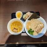 麺屋こうじ - チャーシューつけ麺