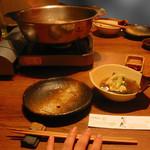 Hakatanaginoki - なぎの木の博多もつ鍋×2名分