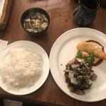 西洋食堂 木乃花 - 料理写真: