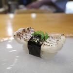 寿司割烹 小松 -