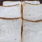 sioru bakery - 食パン(カット)