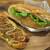 パン・オ・セーグル - 料理写真:あらびきポークウインナーマスタード、いしかりサンド